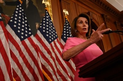 Nancy Pelosi to run for speaker despite some Democratic opposition
