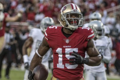 Niners WR Garcon to have knee surgery