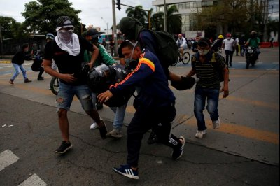 Colombian president to send military to Cali to quell protests