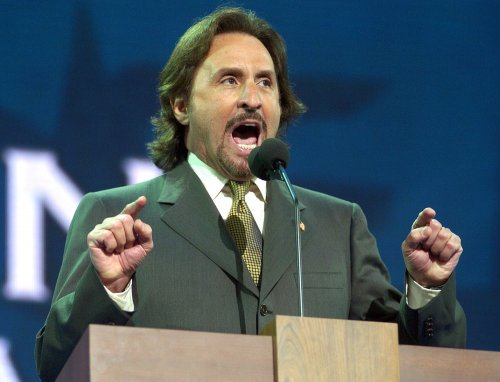 Actor, activist Ron Silver dead at 62