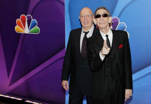 Richard Belzer leaving 'Law & Order: SVU'