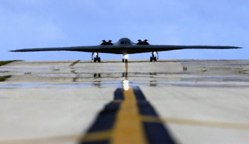 Air Force releases RFP for new bomber