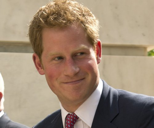 Prince Harry is ready to be a dad