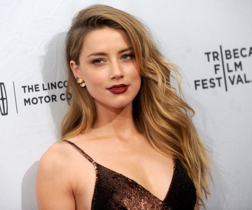 Amber Heard talks stardom, marriage to Johnny Depp in new interview