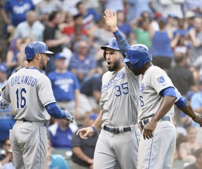 Kansas City Royals 4 selections highlight All-Star Game starters