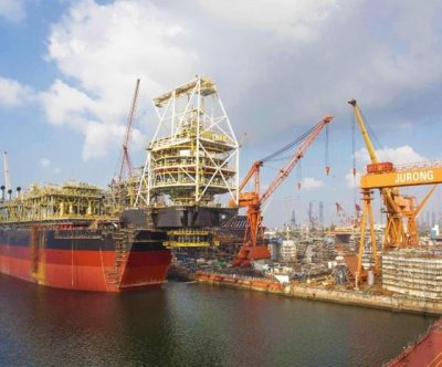 Ghana to put West Africa on oil radar