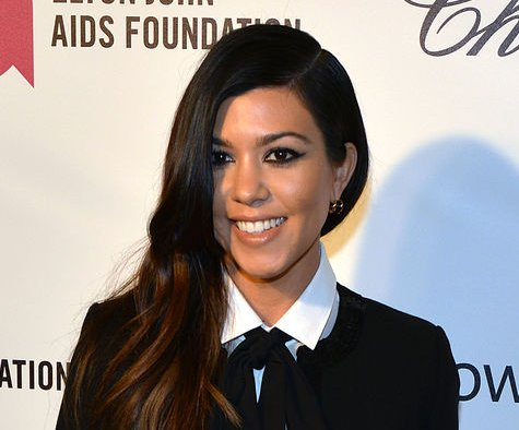 Kourtney Kardashian tweets about vulnerability following split
