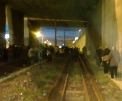 Istanbul subway station explosion caused by bomb