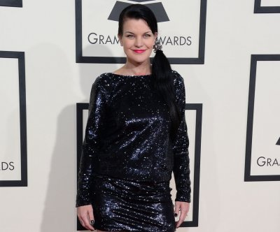 Pauley Perrette describes second intense encounter with a homeless man