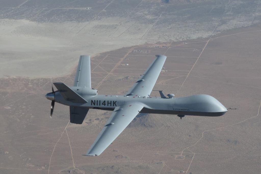 Spain Plans Purchase Of Predator B Drones From General Atomics