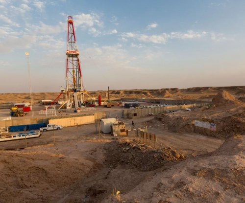 Russian oil producer gains foothold in Kurdish Iraq