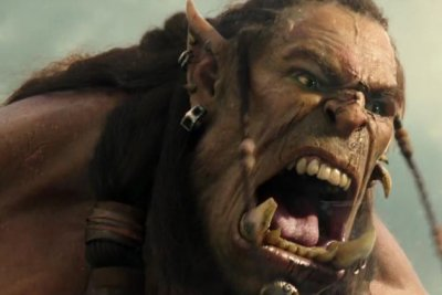 Orcs and humans collide in latest 'Warcraft' trailer