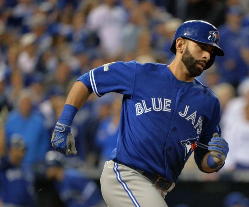 Toronto Blue Jays' Jose Bautista: I shouldn't be suspended