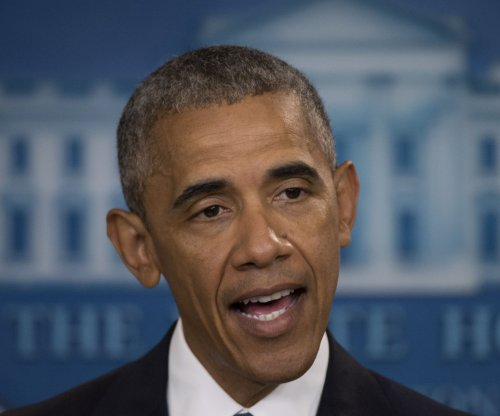 Pew study: Blacks, whites differ over racial progress under Obama
