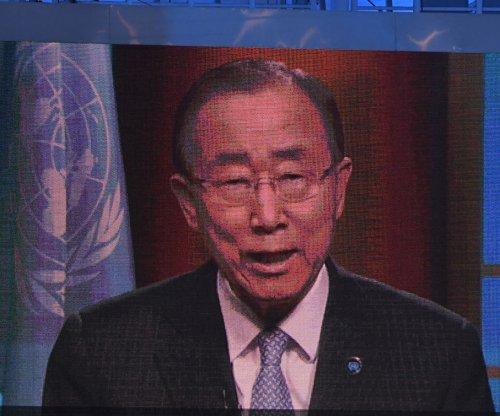 """North Korea slams U.S. 'nuclear blackmail,"""" pending U.N. sanctions"""