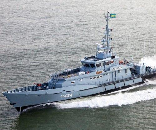 Damen modifying patrol boats for Jamaica