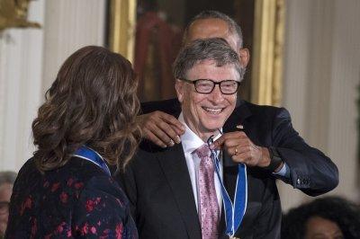 Gates Foundation joins coalition to fight epidemics