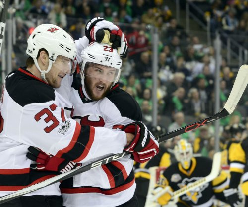 New Jersey Devils in good position in stacked NHL draft