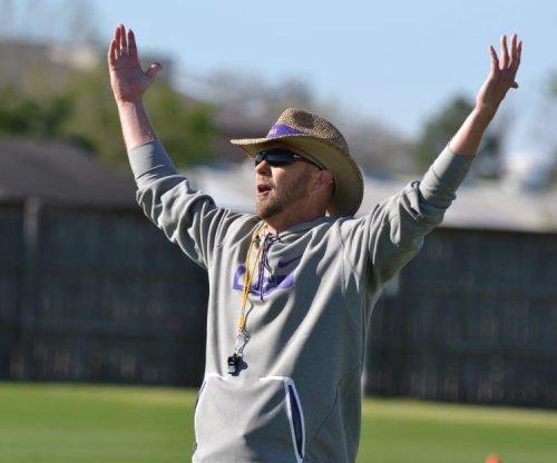 LSU Tigers hope offensive coordinator Matt Canada can energize offense