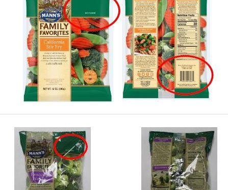 Vegetable recall affects Walmart, Trader Joe's, others