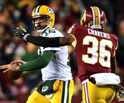 Redskins safety Cravens reinstated by NFL