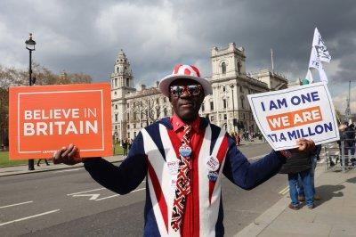 British PM asks EU to delay Brexit deadline to June 30