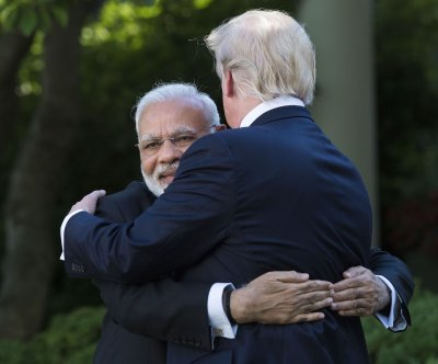Trump to host India's Modi, Australia's Morrison in U.S. this weekend