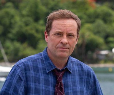 Ardal O'Hanlon is leaving 'Death in Paradise' after four seasons