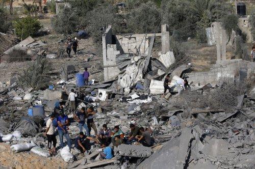 Israel, Palestinian Islamic Jihad reach cease-fire
