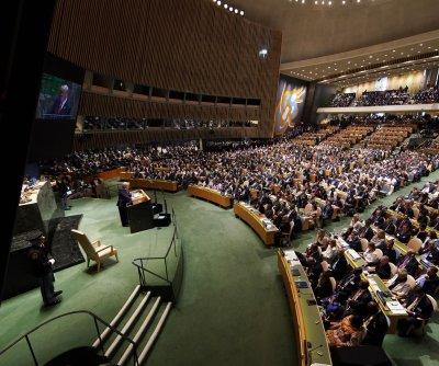 North Korea accuses U.S. of 'strangling' U.N.