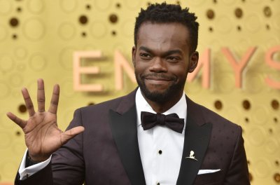 William Jackson Harper details 'Good Place' audition on 'Late Night'