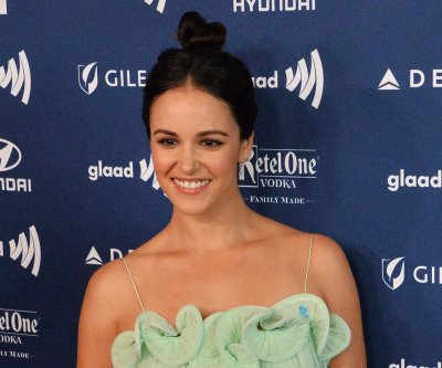 'Brooklyn Nine-Nine' star Melissa Fumero gives birth to son