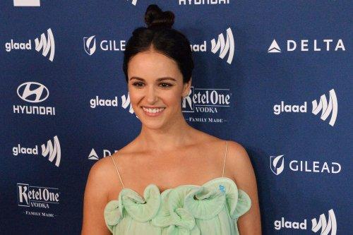 'Brooklyn Nine-Nine' star Melissa Fumero gives birth to son