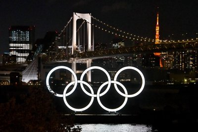 New dates set for 2021 Summer Olympics in Tokyo