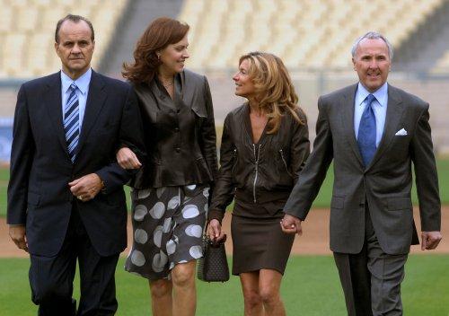 McCourts reach $130M divorce settlement