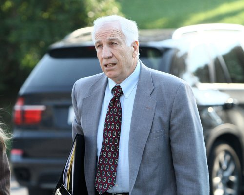 Penn State reaches settlements of $59.7M with 26 Sandusky victims