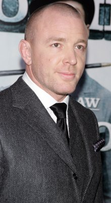 Guy Ritchie starts up record label