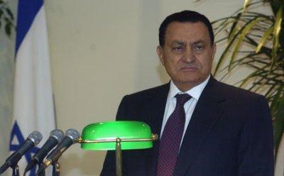 Mubarak to remain under house arrrest