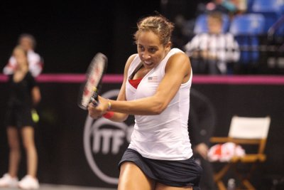 The time is now for Madison Keys