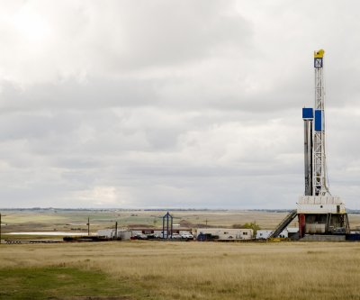 North Dakota rig count flirts with historic low