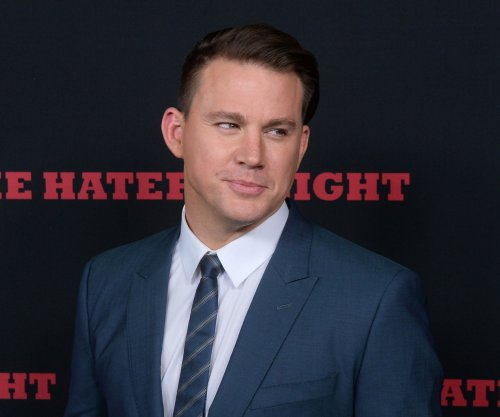 Channing Tatum announces 'Magic Mike Live Las Vegas'
