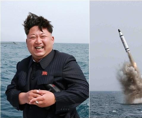 U.S., South Korea may soon exchange intelligence on North Korea missiles