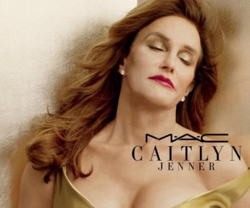 Caitlyn Jenner announces M.A.C. Cosmetics collection