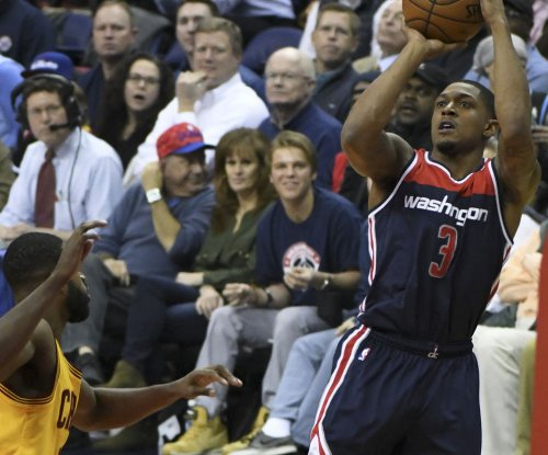 Washington Wizards' Bradley Beal unhappy about All-Star snub