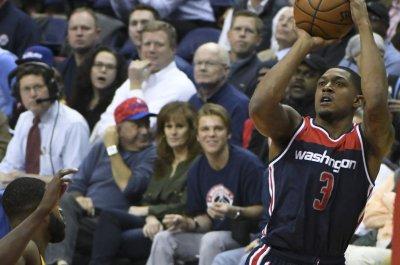 Washington Wizards' Bradley Beal unhappy about All-Star snub