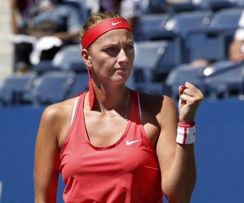 Petra Kvitova to make return at French Open after knife attack