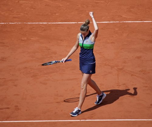 Karolina Pliskova, Simona Halep reach 2017 French Open semifinals