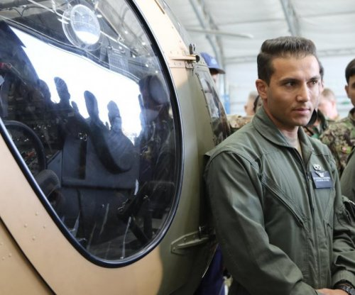 Orbital ATK receives $69.4M for Afghan air force AC-208 light aircraft