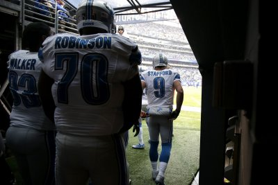 Detroit Lions, Arizona Cardinals preview: Matthew Stafford leads Lions into opener