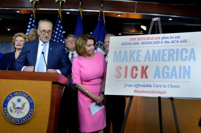 Democrats ask CBO for full analysis of Obamacare repeal
